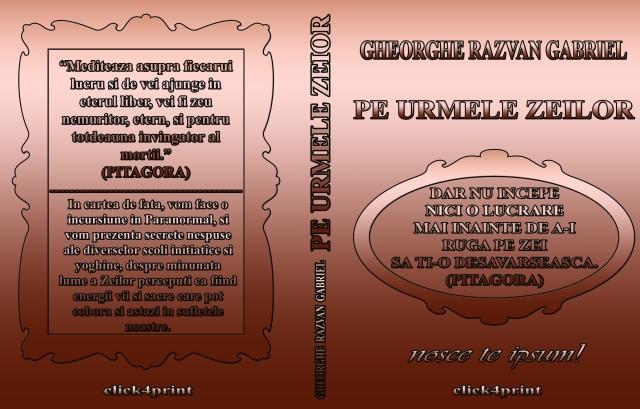 book-cover-design-pe-urmele-zeilor-de-gheorghe-razvan-gabriel